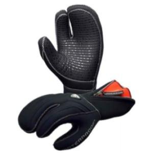 Waterproof G1 7mm 3-finger