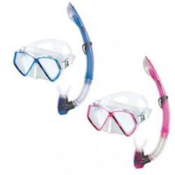 MAres maske-snorkel Combo