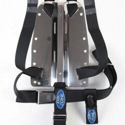 Bagplader & Harness