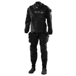 Waterproof D7X Cordura front