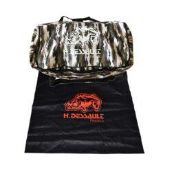 Bag Master camo with mat