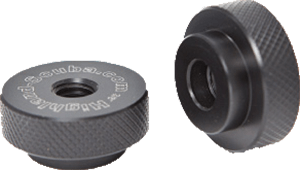 Delrin Nuts M8x1.25