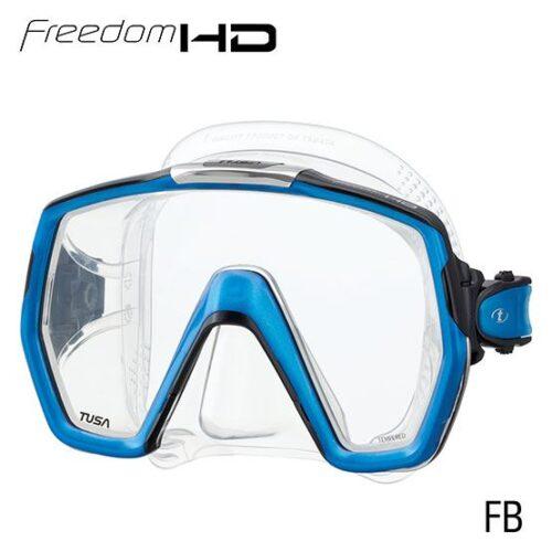 Tusa freedom HD maske