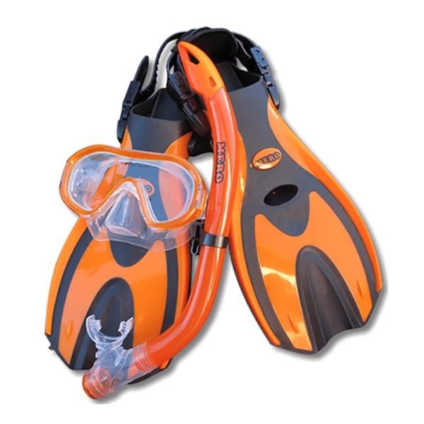 maske-snorkel-finne-sæt
