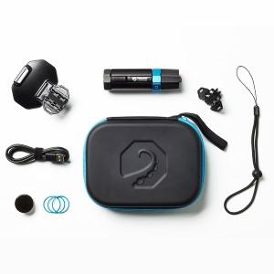 Paralenz Accessories Kit (2 mounts)