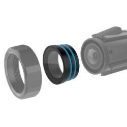 Paralenz lens kit