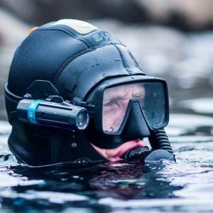 Paralenz Digital Dive Camera