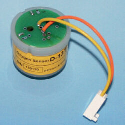 O2 sensor