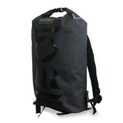 Fourth element dryback bag med roll top 45 l sort
