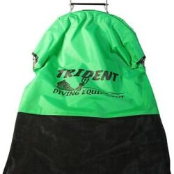 Trident lobster squeeze bag
