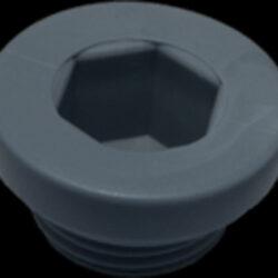 Plastprop m25x2