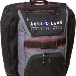 Aqualung rejsetaske med hjul